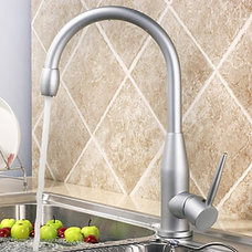 Modern Kitchen Faucets by Faucetsuperdeal.com