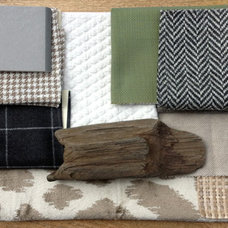 Modern Upholstery Fabric by Meriwether Design Group
