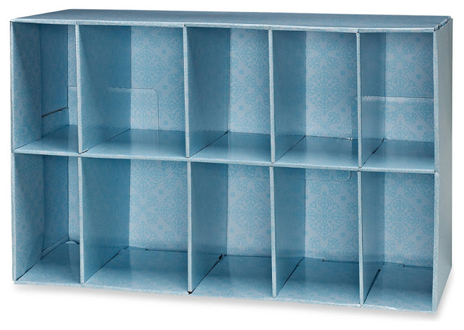 Contemporary Closet Organizers by Bed Bath & Beyond