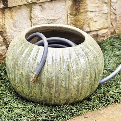Mediterranean Garden Hose Reels by Ballard Designs