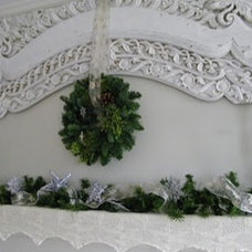 Traditional  by Amy of  Maison Decor