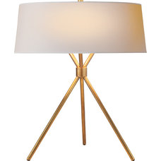 Modern Table Lamps by Circa Lighting