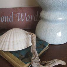 Beach Style  by Your Favorite Room By Cathy Zaeske