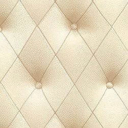 Tufted Tan - LL29572 - Collection:Illusions
