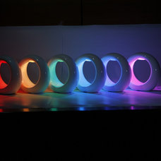 modern table lamps by Cielux
