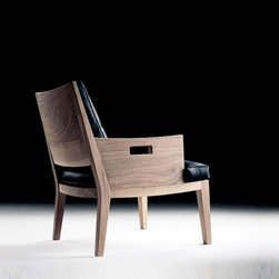 Armchairs - Betty armchair by Flexform