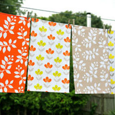 Modern Dish Towels by Domestica