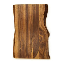 Architec - Architec Bareboard Cutting Board - 11x17 - Wood - GWBARE15 - Shop for Cutting Boards from Hayneedle.com! About ArchitecEstablished in 2000 Architec Housewares focuses on a constant commitment to innovation and understanding of the unique goals of specific vendors. Supplying products to vendor a-listers such as Crate & Barrel Williams Sonoma Macy's Bed Bath & Beyond and Linens N Things Architec has established itself as an innovative company that strives for greatness delivers reliable products and advances growth in its fields with the needs of customers in mind.