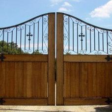 Modern Garage Doors And Openers Gate Intercome Repair