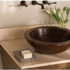 Bathroom Vanities And Sink Consoles by Kitchen Cabinet Kings