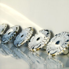 Traditional Cabinet And Drawer Knobs by Etsy