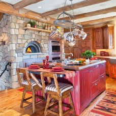 Traditional  by Renato Ovens, Inc