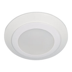"Sea Gull Lighting - Sea Gull Lighting Traverse 4"" LED 40000K Retrofit Recessed Light X-51-S70641 - Traverse LED Downlight delivers the performance of incandescent downlights while reducing energy and operating cost by 80% and requiring virtually no maintenance. Ideal for general Lighting in residential and commercial applications, the damp rated Traverse can be used for shower applications as well. The Traverse LED downlight is also an excellent alternative to costly Fire rated recessed housings."