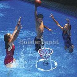 Internationalleisure Basketball Game Super Hoops