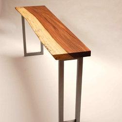 Acacia Console Table -