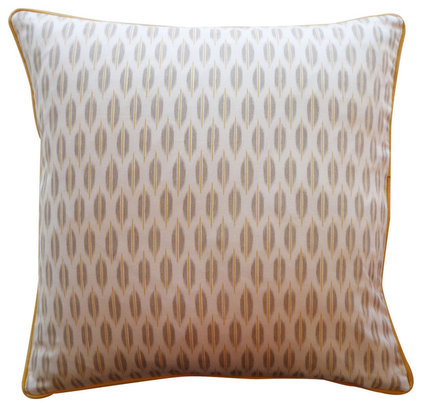 Contemporary Pillows by Overstock.com