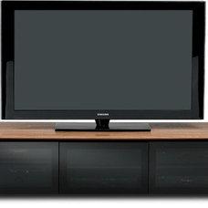 Modern Media Storage by AllModern