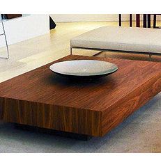 modern coffee tables by FTF Design Studio