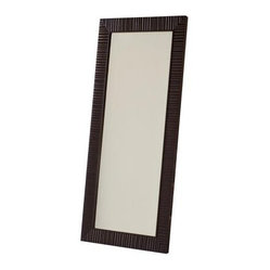 Townsend Standing Mirror 40w X 84h In Check Your
