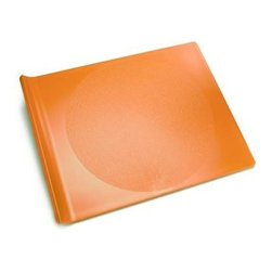 Preserve Large Cutting Board - Orange - 14 In X 11 In - Powered by Leftovers