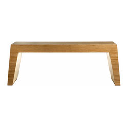 Hollow Bench