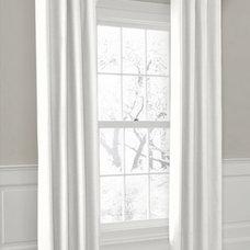 Modern Curtains by Loom Decor