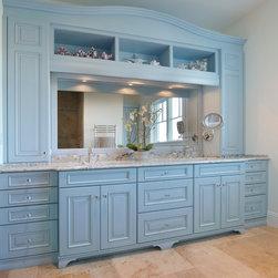 Royal Harbor Residence - Weber Design Group