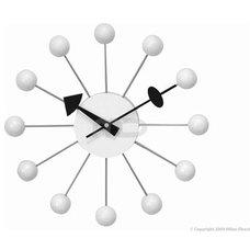 Modern Clocks by Milan Direct