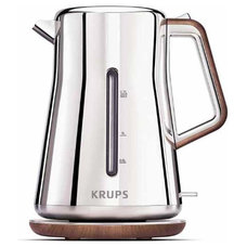 Modern Coffee Makers And Tea Kettles by Chef's Corner Store