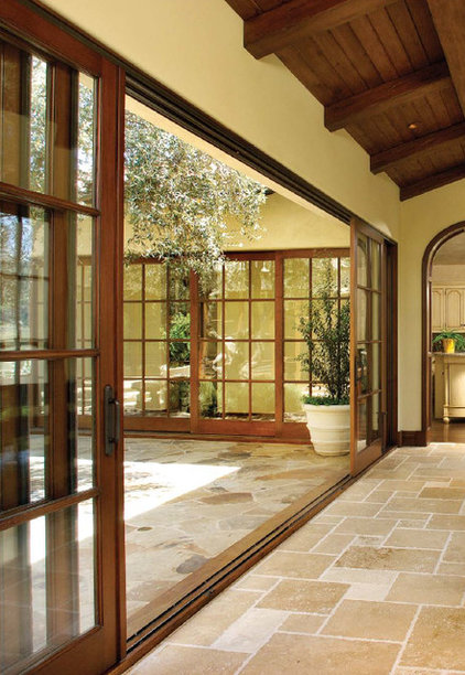 Mediterranean Front Doors by Southland Windows, Inc.
