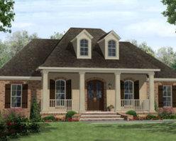 House Plan 21-305 -