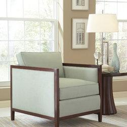 Stickley Princeton Chair 96-9748-CH -