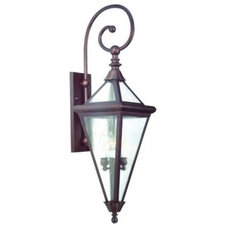 Wall Sconces Geneva Outdoor Wall Sconce by Troy Lighting