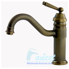 Traditional Bathroom Faucets And Showerheads by wholesale faucet