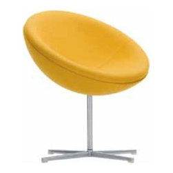 Vitra - Vitra | C1 Swivel Chair - Design by Verner Panton, 1959.