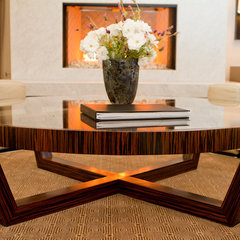contemporary coffee tables by Matteo Designs