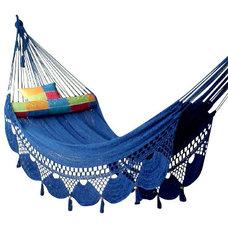 Tropical Hammocks And Swing Chairs by Nicamaka Distributors Inc