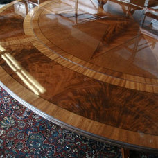 Traditional Dining Tables by AntiquePurveyor.com, Inc.