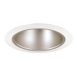 "Juno Lighting - Juno 276 5"" Shallow Cone Reflector Trim, 276hz-Wh - 5"" Shallow Cone Reflector Trim for use with select Juno housings."