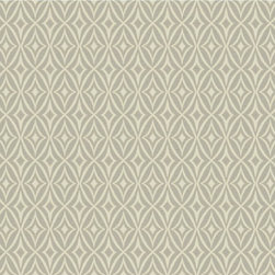 Grey Centro Waverly Small Prints Collection - Waverly small prints collection is full of modern prints that are easy to fall in love with and sure to add personality to any room.