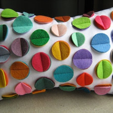 Eclectic Kids Bedding by Etsy