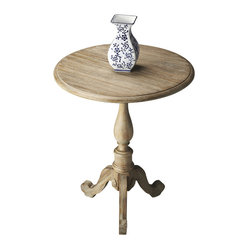Pedestal Accent Table Products on Houzz