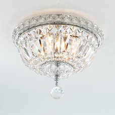 Flush-mount Ceiling Lighting by Shades of Light