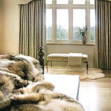 Transitional Bedroom Architecta Interiors