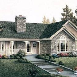 House Plan 57-185 -