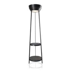 Foscarini - Foscarini | Diesel Collection Heavy Metal Floor Lamp - Design by Diesel, 2013