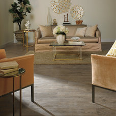 Traditional Living Room by Quick•Step®