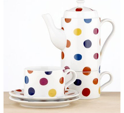 Modern Tea Sets by Cost Plus World Market