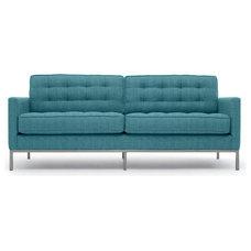 Modern Loveseats by Thrive Home Furnishings