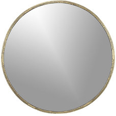 Modern Wall Mirrors by CB2